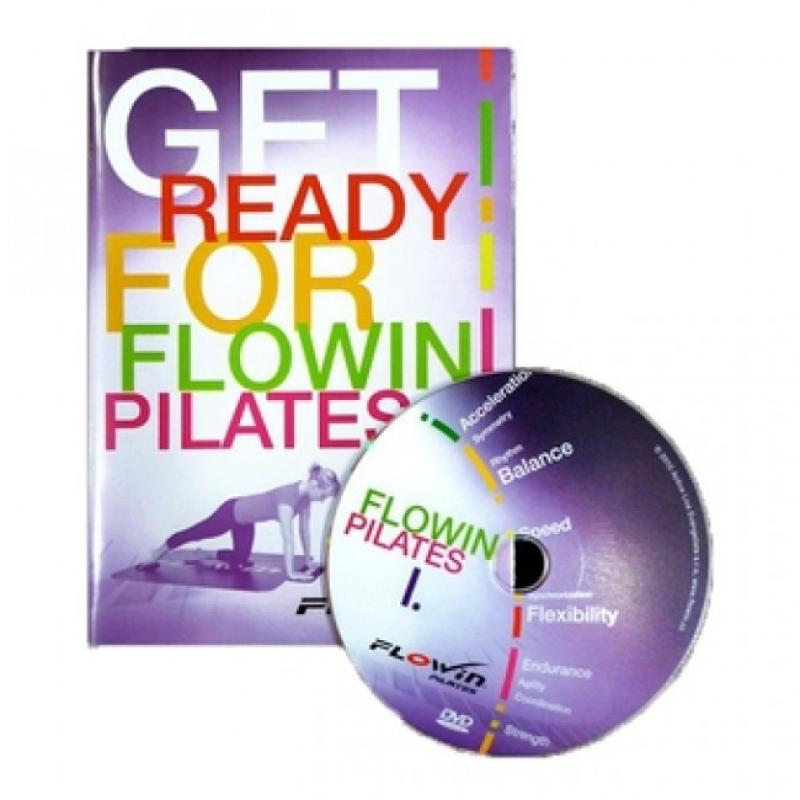 ALLproducts Flowin: DVD Pilates