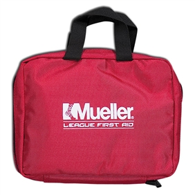 Mueller - Mueller League First aid kit gevuld