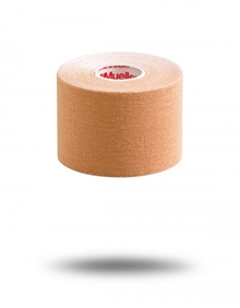 Mueller - Mueller kinesio Pre-cut I strip - tape roll - beige
