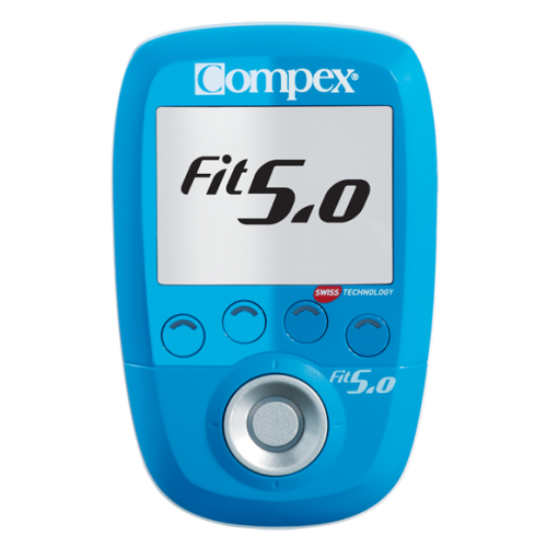 Cefar / Compex - Compex Fit 5.0 - wireless