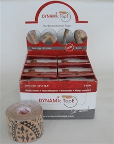 ALLproducts Dynamic Tape tattoo 5cm per 6