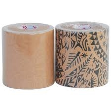 Dynamic tape - Dynamic tape beige per 4 tapes - 7,5cm
