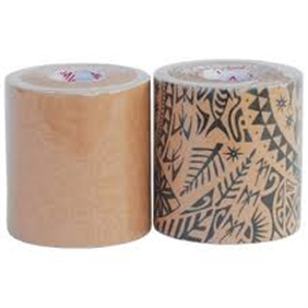 Dynamic tape - Dynamic tape tattoo per 4 tapes - 7,5cm