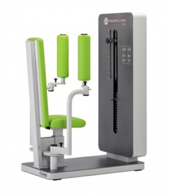 Reha Line - Butterfly-Press Back Combi