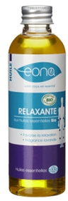 Eona - Bio Relaxerende massage-olie 100ml