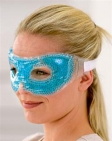 Sissel - Sissel - Hot--Cold Pearl Eye Mask