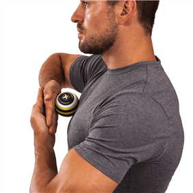 The Grid / Triggerpoint - Trigger Point Massage Ball MB1