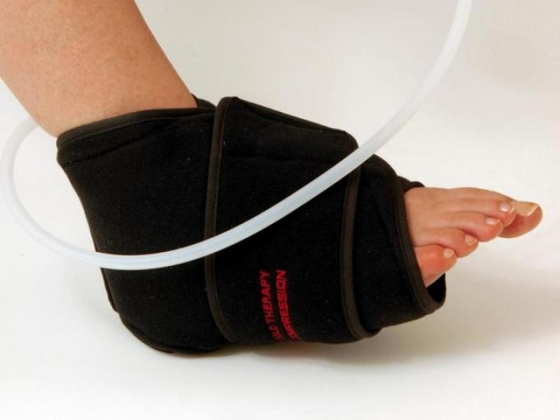 Sissel - Sissel - Cold Therapy Compression - vervangpad enkel