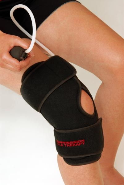 Sissel - Sissel - Cold Therapy Compression - vervangpad knie--elleboog