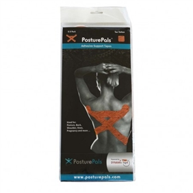 Dynamic tape - posture Pals x-design large per 5