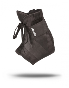Mueller - Mueller soft Ankle brace with straps - XL