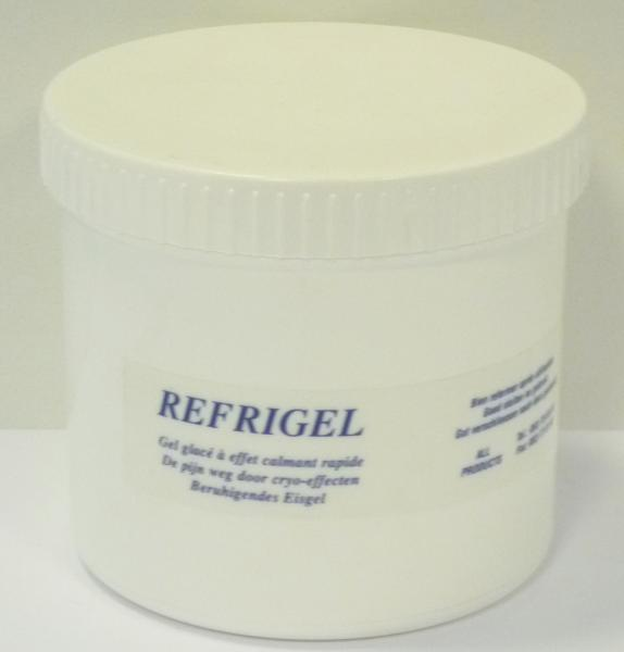 All Products - Koudegel: Refrigel, 500ml