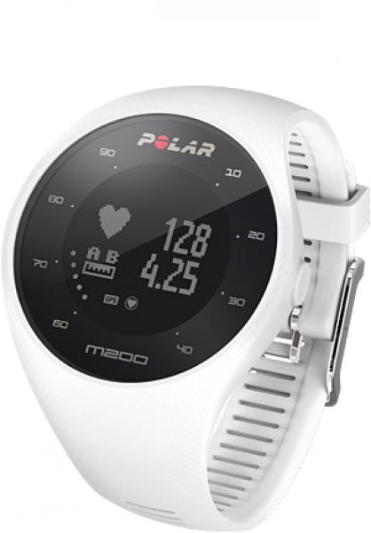 ALLproducts Polar M200 OHR white