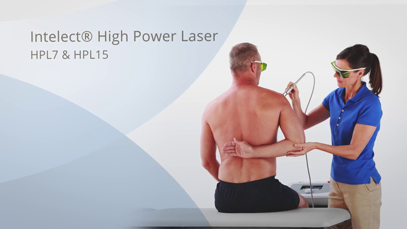 Intelect High Power Laser HPL7