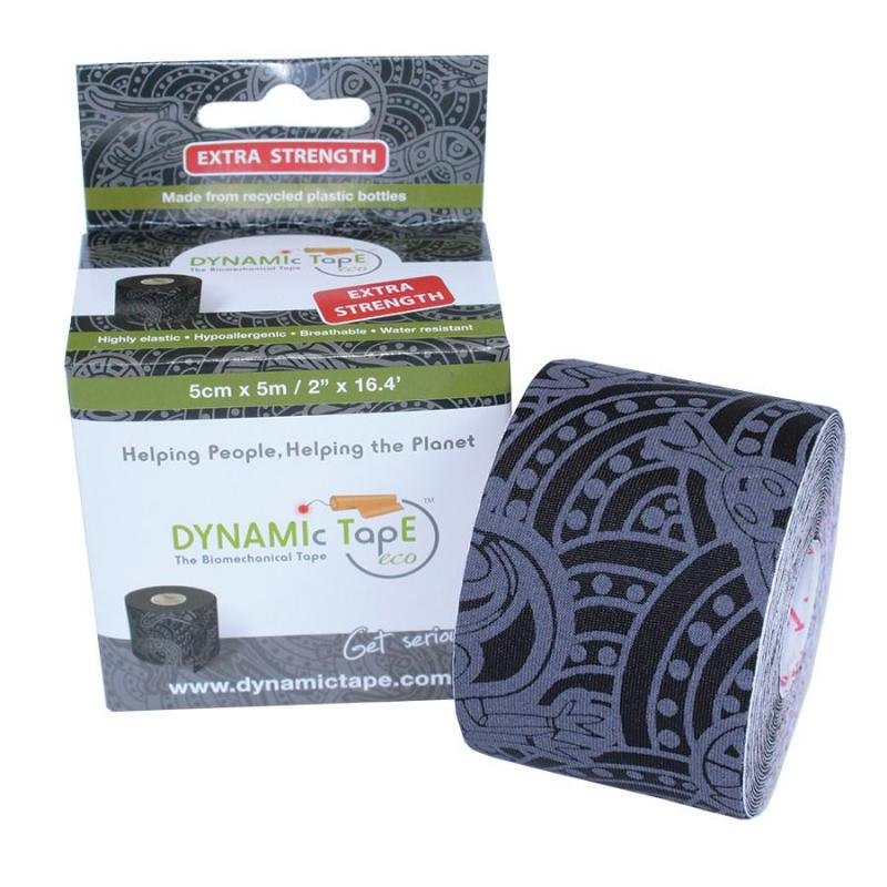 ALLproducts Dynamic tape - Ecotape- 5cm