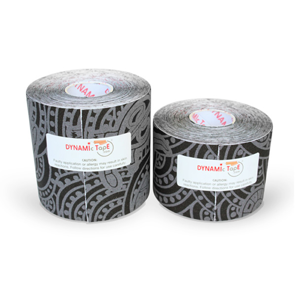 ALLproducts Dynamic tape - Ecotape 7,5cm