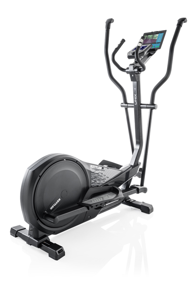 ALLproducts Kettler Crosstrainer Unix 4 zwart