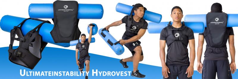 Ultimateinstability  - Ultimateinstability Hydrovest