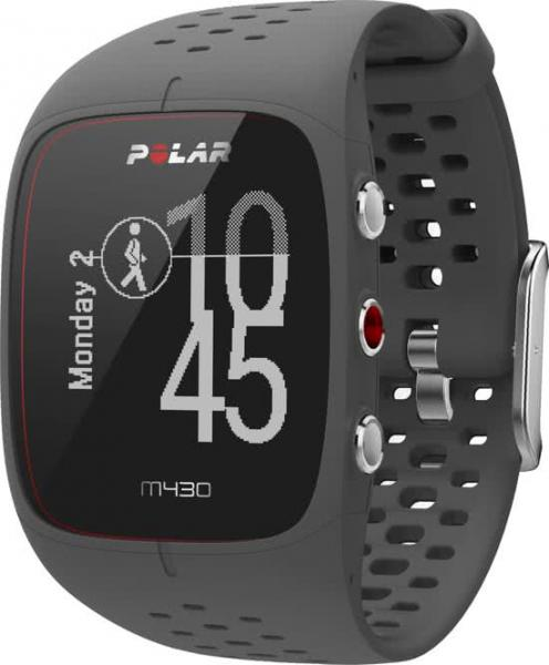 ALLproducts Polar M430 OHR Black