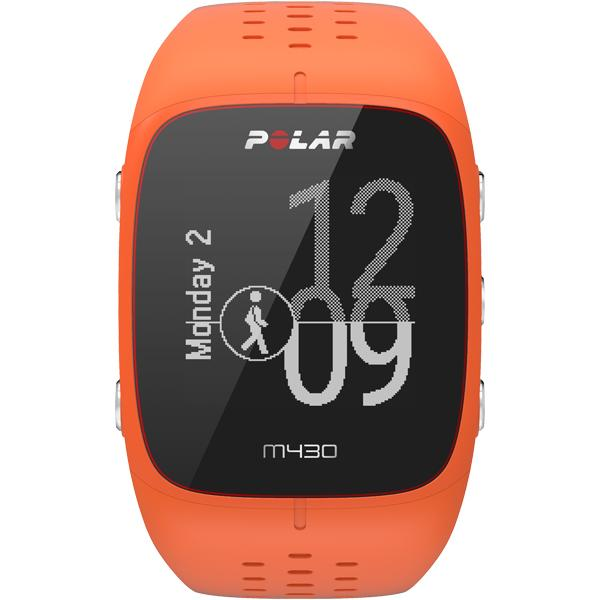 Polar - Polar M430 OHR Orange