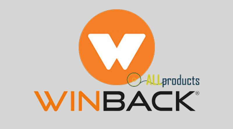 Winback - Winback Flexible neutral plate