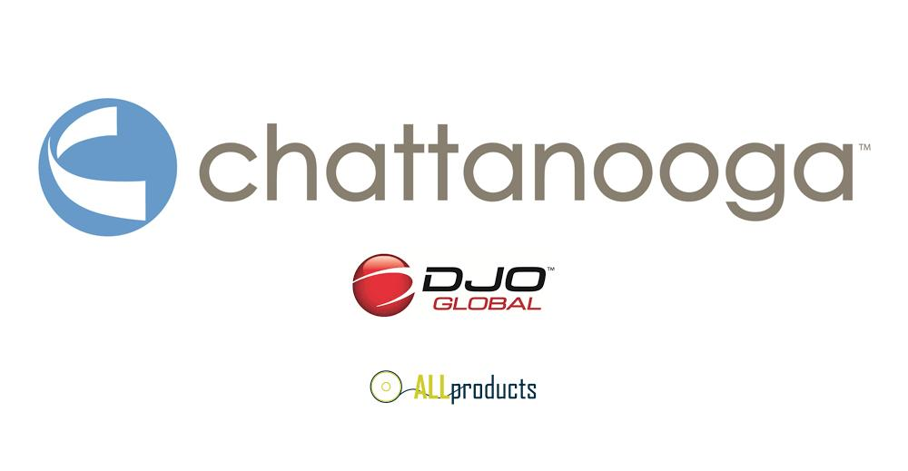 DJO / Chattanooga - Focal shockwave Standard accessoires: Waterbag