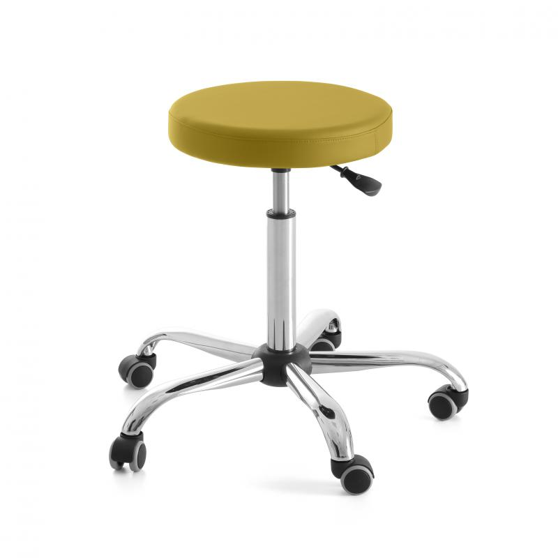 Zimmer - Tabouret standard--rond pour  Z-ultimate