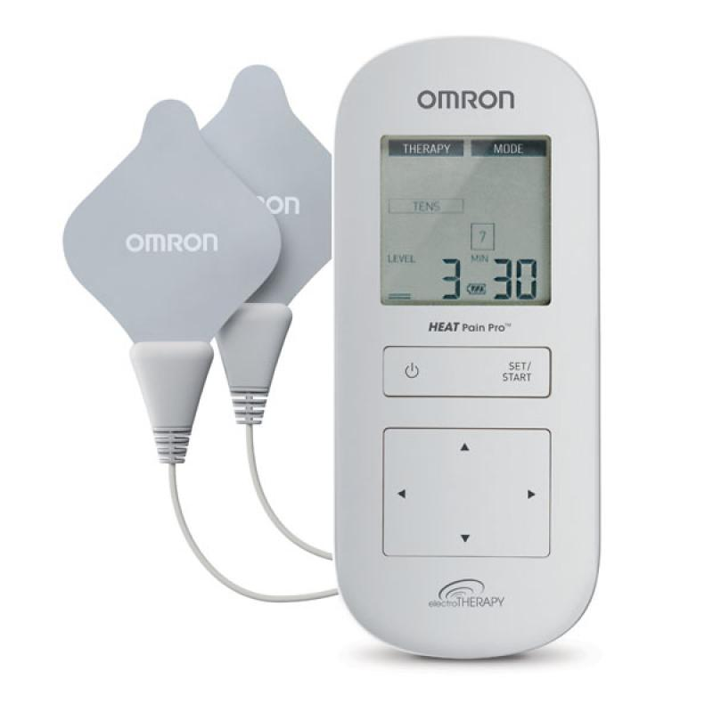 ALLproducts Omron Heat Tens