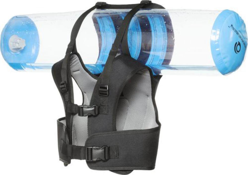 Ultimateinstability  - ultimateinstability Hydrovest M--L – transparant