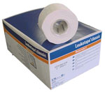 BSN medical - Rigide tape: Leukotape, 5cmx10m, p--12